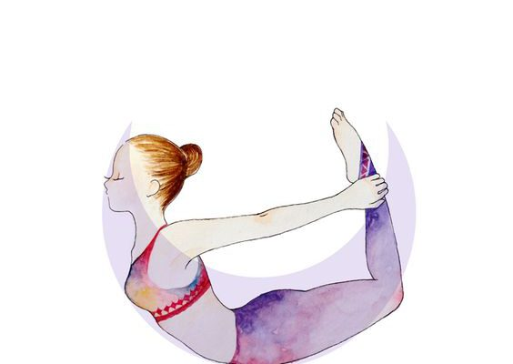 yogaillustration