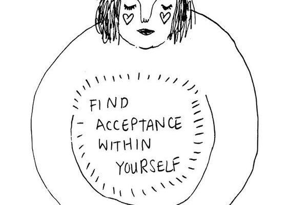 selflove illustration